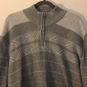 XXL American Rag Gray Sweater